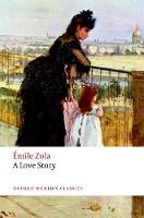 A Love Story - Oxford World's Classics (Paperback)