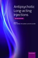 Antipsychotic Long-acting Injections (Paperback)