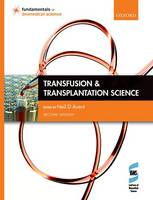 Transfusion and Transplantation Science