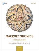 Macroeconomics: a European Text (Paperback)