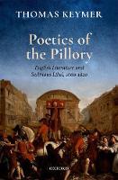 Poetics of the Pillory