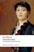 Anna Karenina - Oxford World's Classics (Paperback)