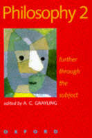 Philosophy: Further Through the Subject v.2 (Paperback)