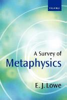A Survey of Metaphysics