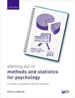 Starting Out in Methods and Statistics for Psychology