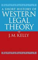 A Short History of Western Legal Theory