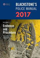 Blackstone's Police Manual: Evidence and Procedure Volume 2 - Blackstone's Police Manuals (Paperback)