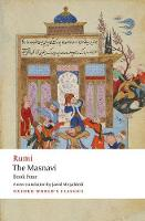 The Masnavi. Book Four - Oxford World's Classics (Paperback)