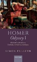 Homer, Odyssey I: Edited with an Introduction, Translation, Commentary, and Glossary (Hardback)