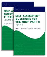 Self-assessment Questions for the MRCP Part 2 - Oxford Specialty Training: Revision Texts