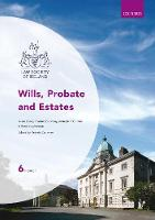 Wills, Probate and Estates