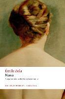 Nana - Oxford World's Classics (Paperback)