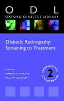 Diabetic Retinopathy: Screening to Treatment