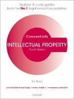 Intellectual Property Concentrate