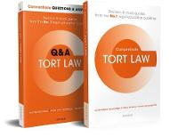 Tort Law Revision Concentrate Pack
