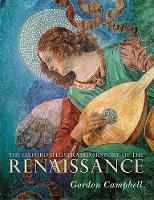 The Oxford Illustrated History of the Renaissance - Oxford Illustrated History (Paperback)