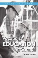 Vocational Education in Canada - Issues in Canada (Paperback)