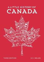 A Little History of Canada (Paperback)