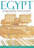 Egypt in Spectacular Cross-section (Paperback)