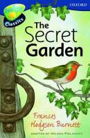 Oxford Reading Tree: Level 14: Treetops Classics: the Secret Garden
