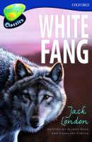 Oxford Reading Tree: Level 14: Treetops Classics: White Fang (Paperback)