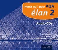 Elan: 2: Pour AQA Audio CDs - Elan (CD-Audio)