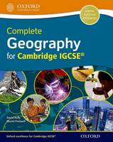 Complete Geography for Cambridge IGCSE