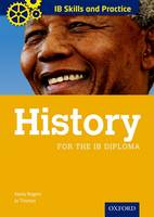 IB Skills and Practice: History (Paperback)