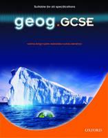 geog.GCSE: Students' Book - geog.GCSE (Paperback)