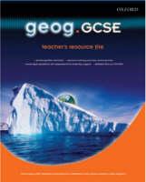 Geog.GCSE: GCSE Teacher's Resource File & CD-ROM