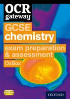 GCSE Gateway for OCR Chemistry Exam Preparation and Assessment Oxbox CD-ROM