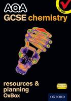AQA GCSE Chemistry Resources and Planning OxBox CD-ROM