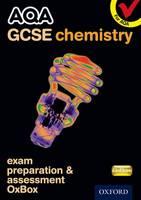 AQA GCSE Chemistry Exam Preparation and Assessment OxBox CD-ROM
