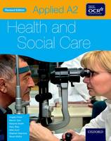 Applied A2 Health & Social Care Student Book for OCR (Paperback)