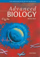 Advanced Biology - Advanced Science (Paperback)