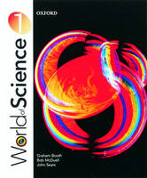 World of Science: Students' Book Bk.1 (Paperback)