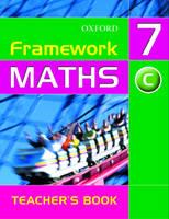 Framework Maths: Year 7 Core Teacher's Book (Paperback)