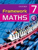 Framework Maths: Year 7 Extension Students' Book (Paperback)