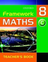 Framework Maths: Year 8 Core Teacher's Book (Paperback)