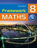 Framework Maths: Y8: Year 8 Support Student's Book (Paperback)