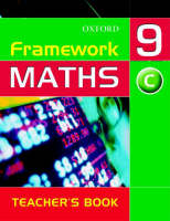 Framework Maths: Year 9: Core Teacher's Book: Core Teacher's Book Year 9 (Paperback)