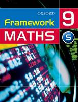 Framework Maths: Year 9: Support Students' Book: Support Student's Book Year 9 (Paperback)