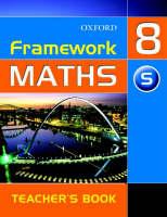 Framework Maths: Year 8 Support Teacher's Book (Paperback)