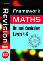 Framework Maths: Revision Book Level 4-6 (Paperback)
