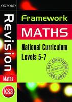 Framework Maths: Revision Book Level 5-7 (Paperback)