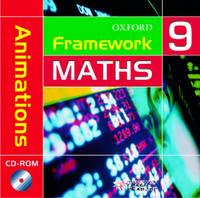 Framework Maths: Animations CD-ROM Year 9 (CD-ROM)