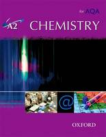 A2 Chemistry for AQA Student Book (Paperback)