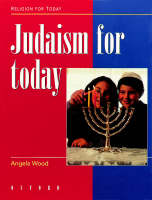 Judaism for Today - Religion for Today (Paperback)