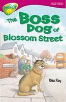 Oxford Reading Tree: Level 10: Treetops Stories: Boss Dog of Blossom Street (Paperback)