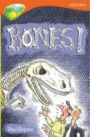 Oxford Reading Tree: Level 13: Treetops More Stories A: Bones (Paperback)